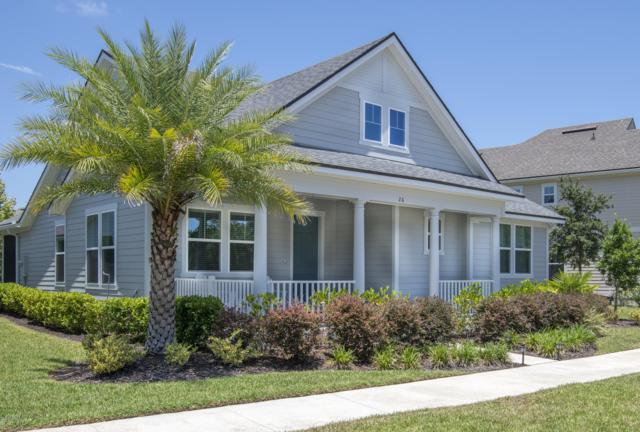 26 Clarys Run, St Augustine, FL 32092 (MLS #997354) :: EXIT Real Estate Gallery