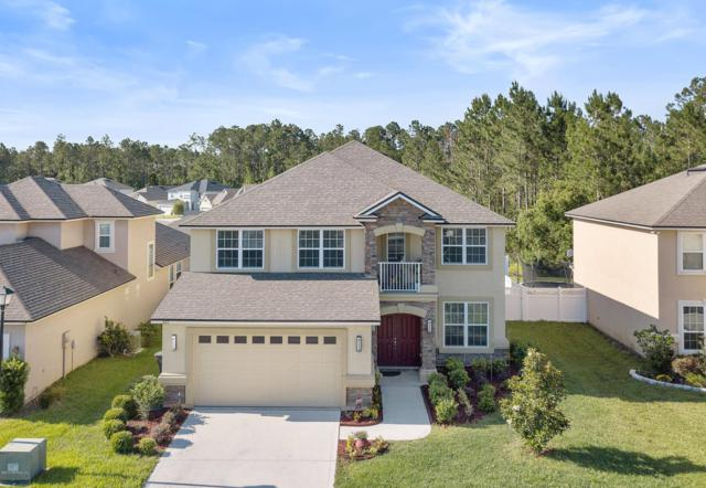 672 Drysdale Dr, Orange Park, FL 32065 (MLS #997355) :: The Hanley Home Team