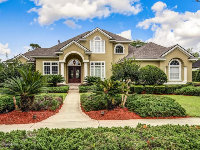 4549 Glen Kernan Pkwy E, Jacksonville, FL 32224 (MLS #997362) :: Summit Realty Partners, LLC