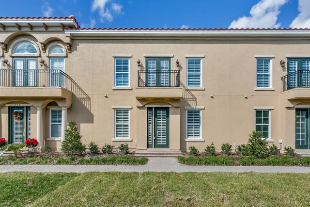 778 Providence Island Ct, Jacksonville, FL 32225 (MLS #997368) :: Summit Realty Partners, LLC