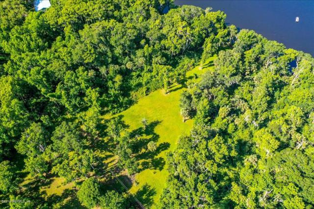 297 E River Rd, East Palatka, FL 32131 (MLS #997382) :: Florida Homes Realty & Mortgage