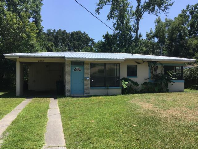 4800 Beverly Cir, Jacksonville, FL 32210 (MLS #997383) :: Noah Bailey Real Estate Group