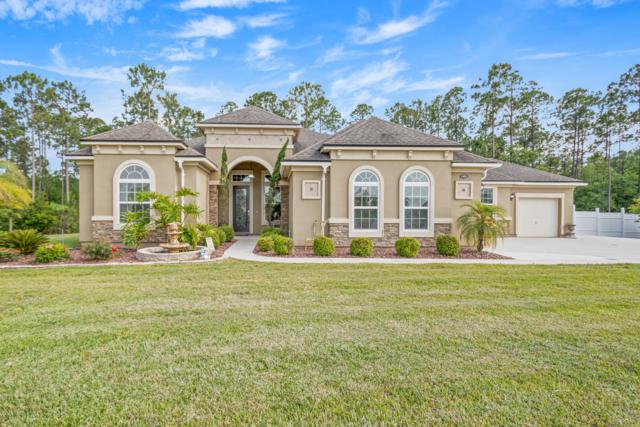1401 Coopers Hawk Way, Middleburg, FL 32068 (MLS #997387) :: Noah Bailey Real Estate Group