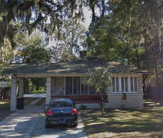 6657 Oakwood St, Jacksonville, FL 32208 (MLS #997393) :: Florida Homes Realty & Mortgage