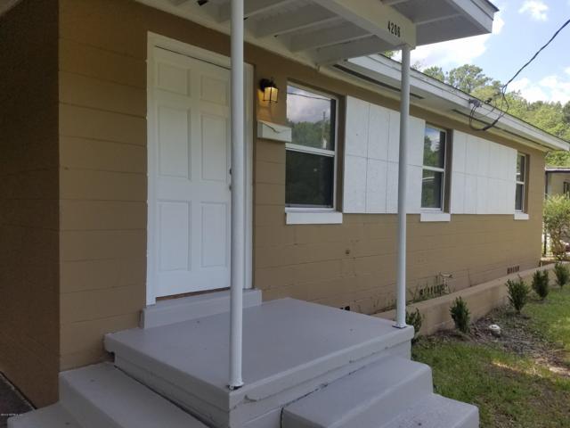 4206 Lockhart Dr, Jacksonville, FL 32209 (MLS #997395) :: Florida Homes Realty & Mortgage
