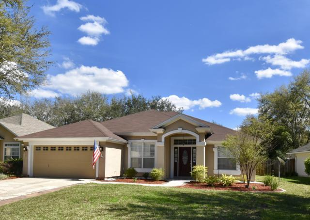 524 Sparrow Branch Cir, Jacksonville, FL 32259 (MLS #997396) :: Summit Realty Partners, LLC