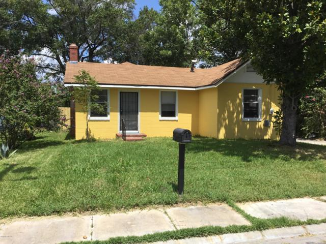 2015 Hartridge St, Jacksonville, FL 32209 (MLS #997398) :: Summit Realty Partners, LLC