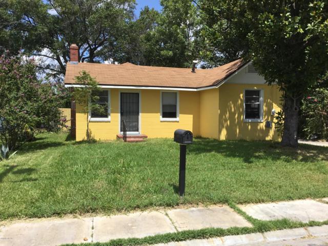 2015 Hartridge St, Jacksonville, FL 32209 (MLS #997398) :: Florida Homes Realty & Mortgage
