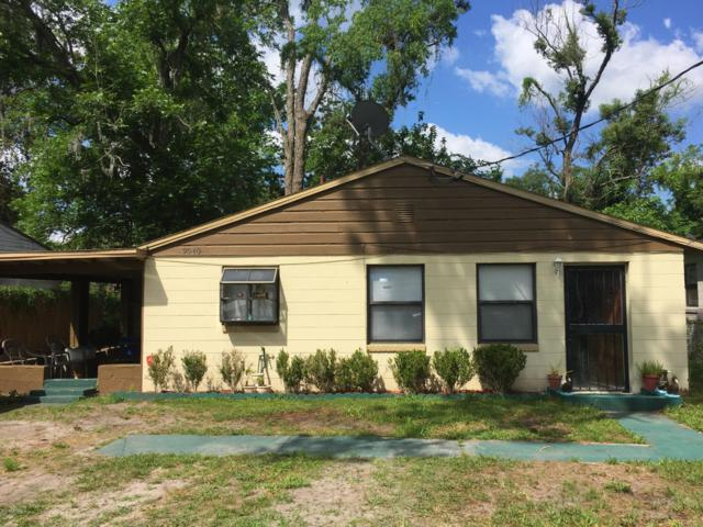 9040 10TH Ave, Jacksonville, FL 32208 (MLS #997439) :: Noah Bailey Real Estate Group