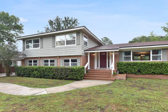 2039 Holly Oaks River Dr, Jacksonville, FL 32225 (MLS #997513) :: The Hanley Home Team