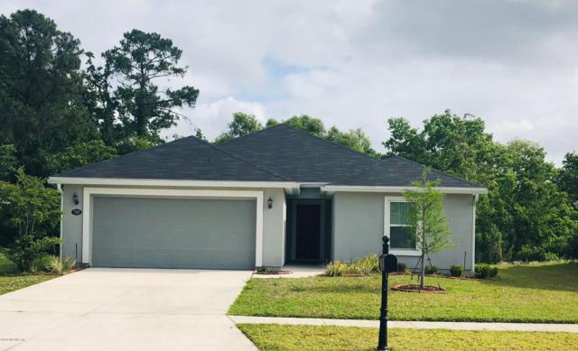 7365 Steventon Way, Jacksonville, FL 32244 (MLS #997515) :: Noah Bailey Real Estate Group