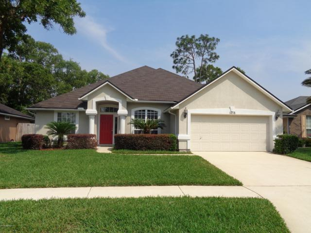1218 Waterfall Dr, Jacksonville, FL 32225 (MLS #997539) :: Noah Bailey Real Estate Group
