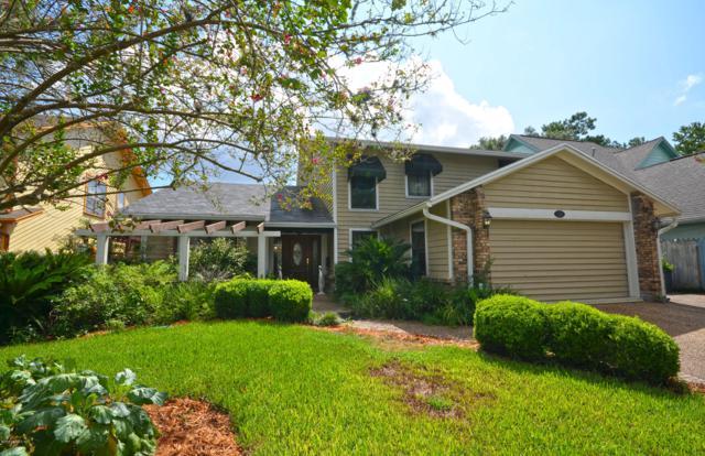 5121 Harbor Point Cir, Jacksonville, FL 32210 (MLS #997558) :: The Hanley Home Team