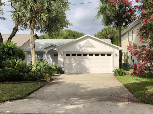 2012 S Flagler Ave, Flagler Beach, FL 32136 (MLS #997567) :: Noah Bailey Real Estate Group