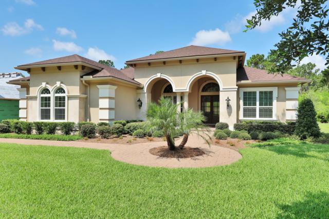 4444 Hunterston Ln, Jacksonville, FL 32224 (MLS #997576) :: Florida Homes Realty & Mortgage