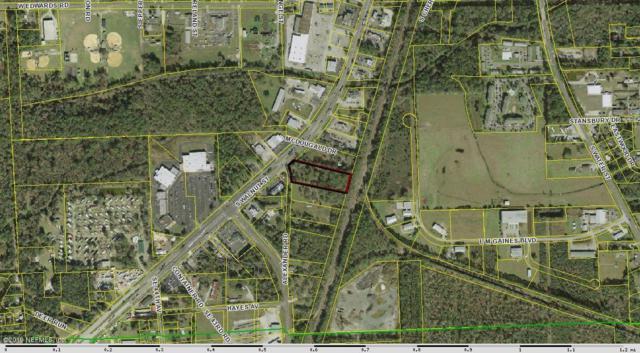 1198 S Walnut St, Starke, FL 32091 (MLS #997596) :: The Hanley Home Team