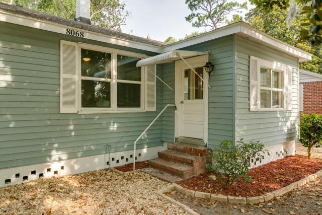 8068 Paul Jones Dr, Jacksonville, FL 32208 (MLS #997617) :: Noah Bailey Real Estate Group