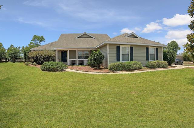 10002 SW 98TH Ter, Gainesville, FL 32608 (MLS #997638) :: Ponte Vedra Club Realty | Kathleen Floryan