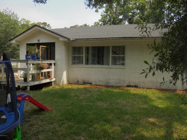 6139 Horseshoe Dr, Jacksonville, FL 32254 (MLS #997641) :: The Hanley Home Team