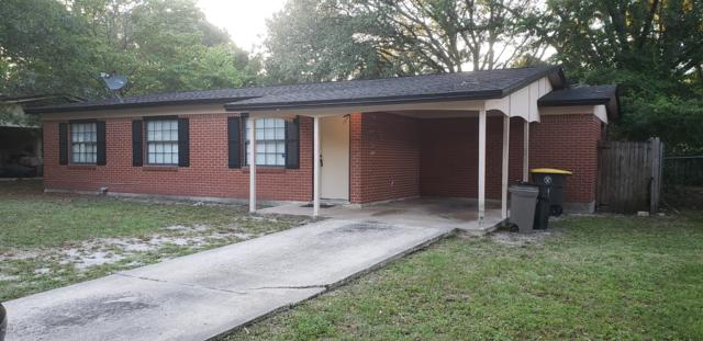 7433 Leroy Dr, Jacksonville, FL 32244 (MLS #997647) :: Memory Hopkins Real Estate