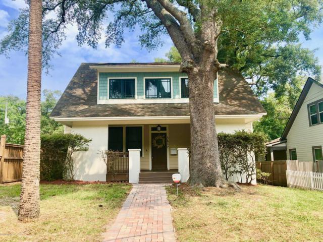 3817 Eloise St, Jacksonville, FL 32205 (MLS #997651) :: Noah Bailey Real Estate Group