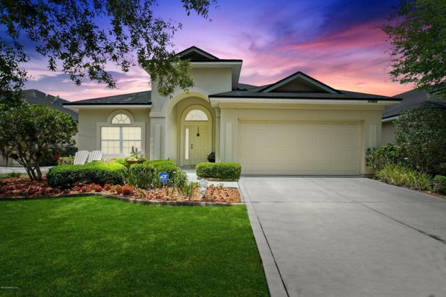 14900 Bulow Creek Dr, Jacksonville, FL 32258 (MLS #997652) :: Noah Bailey Real Estate Group