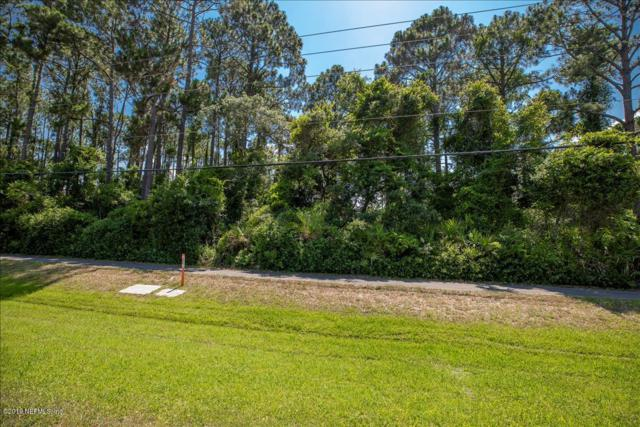 0 N A1a St, Ponte Vedra Beach, FL 32082 (MLS #997674) :: Keller Williams Realty Atlantic Partners St. Augustine