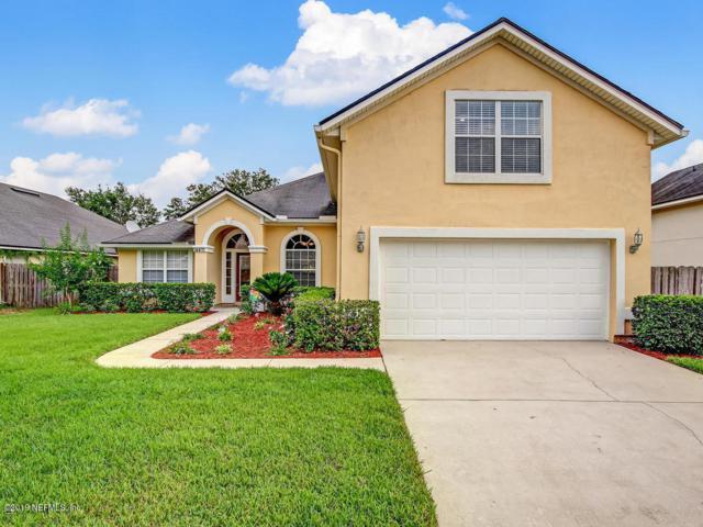 14471 Millhopper Rd, Jacksonville, FL 32258 (MLS #997694) :: Noah Bailey Real Estate Group