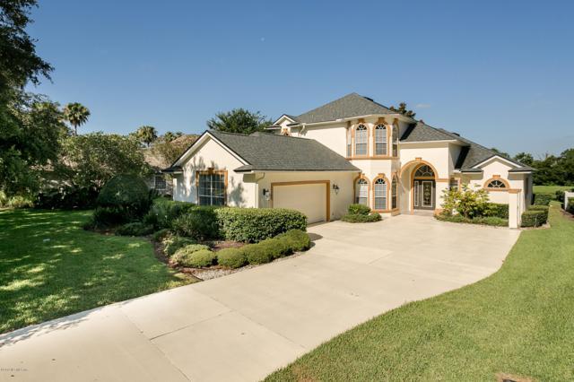 928 Spring Lake Ct, St Augustine, FL 32080 (MLS #997707) :: Ponte Vedra Club Realty | Kathleen Floryan