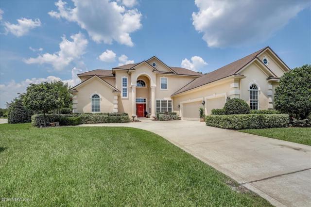 400 Emslie Ter, St Augustine, FL 32095 (MLS #997727) :: The Hanley Home Team