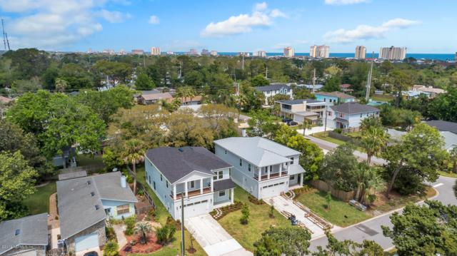 1017 Ruth Ave, Jacksonville Beach, FL 32250 (MLS #997748) :: Noah Bailey Real Estate Group