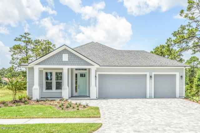 398 Pintoresco Dr, St Augustine, FL 32095 (MLS #997771) :: Noah Bailey Real Estate Group