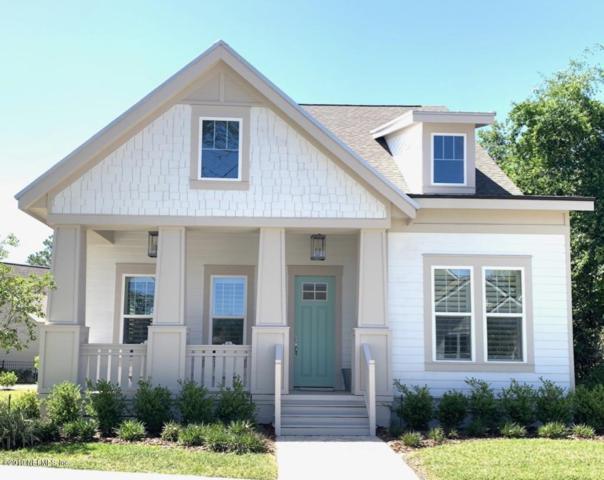 1548 Coastal Oaks Cir, Fernandina Beach, FL 32034 (MLS #997777) :: Noah Bailey Real Estate Group
