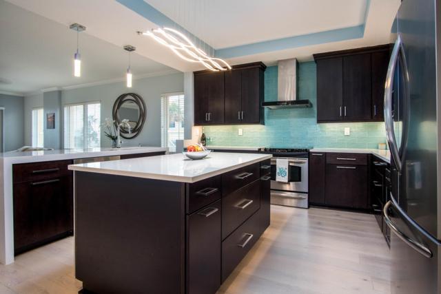 1809 1ST St N #203, Jacksonville Beach, FL 32250 (MLS #997841) :: EXIT Real Estate Gallery