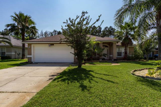829 S Long Needle Dr, St Augustine, FL 32092 (MLS #997856) :: The Hanley Home Team