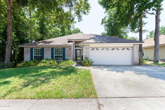 12644 Blue Eagle Way, Jacksonville, FL 32225 (MLS #997860) :: Noah Bailey Real Estate Group