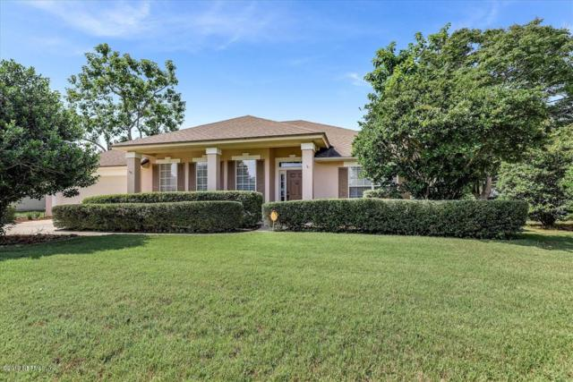 3953 Lake Crest Ter, Middleburg, FL 32068 (MLS #997863) :: Berkshire Hathaway HomeServices Chaplin Williams Realty