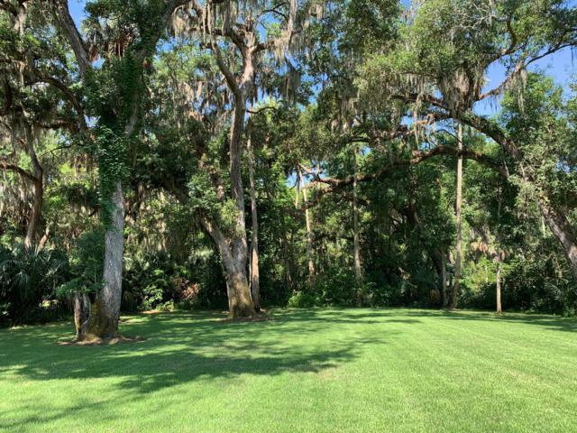 252 Canal Blvd, Ponte Vedra Beach, FL 32082 (MLS #997894) :: Noah Bailey Real Estate Group