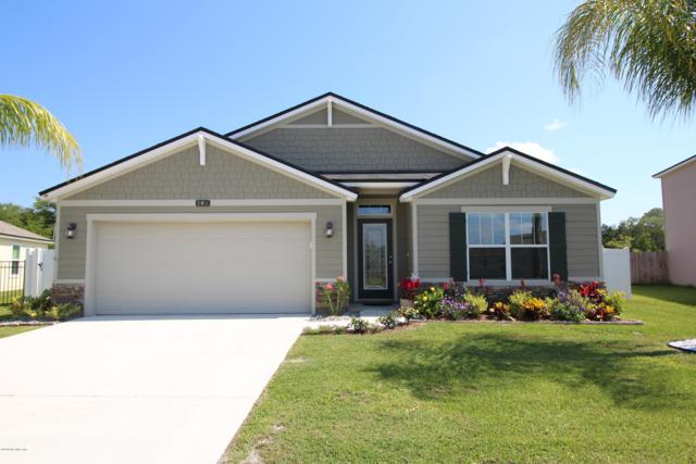 146 Green Palm Ct, St Augustine, FL 32086 (MLS #997915) :: Noah Bailey Real Estate Group
