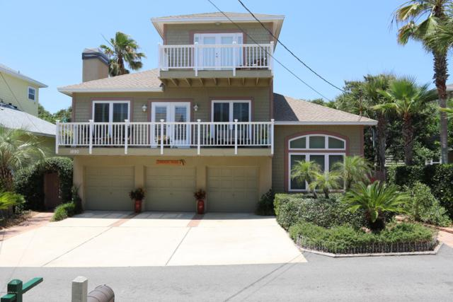 1890 Beach Ave, Atlantic Beach, FL 32233 (MLS #997938) :: EXIT Real Estate Gallery