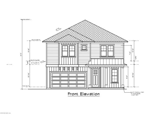 450 Lower 8Th Ave Lot 10, Jacksonville Beach, FL 32250 (MLS #997960) :: eXp Realty LLC | Kathleen Floryan