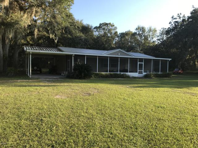 224 E Main St, Pomona Park, FL 32181 (MLS #997973) :: EXIT Real Estate Gallery
