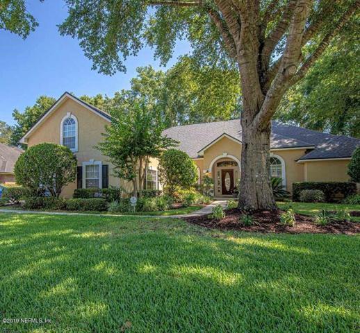 1161 Dover Dr, Jacksonville, FL 32259 (MLS #997976) :: Noah Bailey Real Estate Group