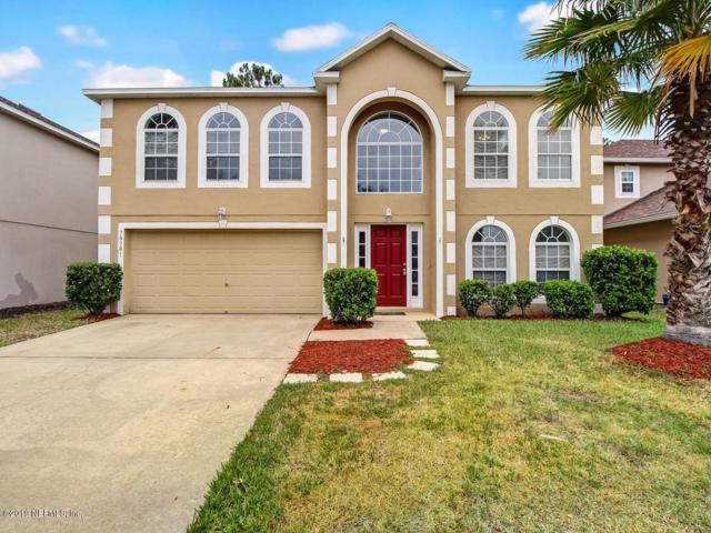 76301 Longleaf Loop, Yulee, FL 32097 (MLS #998070) :: Berkshire Hathaway HomeServices Chaplin Williams Realty