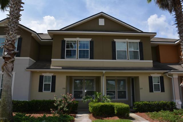 625 Oakleaf Plantation Pkwy #1216, Orange Park, FL 32065 (MLS #998111) :: Noah Bailey Real Estate Group