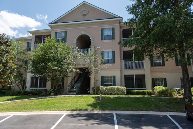 8601 Beach Blvd #1403, Jacksonville, FL 32216 (MLS #998118) :: Berkshire Hathaway HomeServices Chaplin Williams Realty