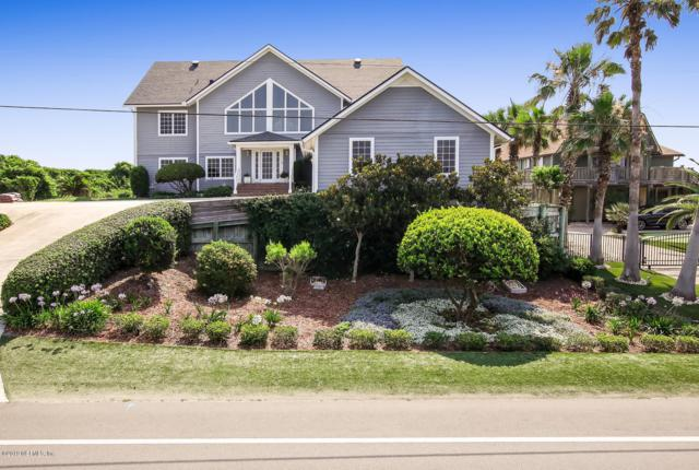 2379 S Ponte Vedra Blvd, Ponte Vedra Beach, FL 32082 (MLS #998161) :: The Hanley Home Team