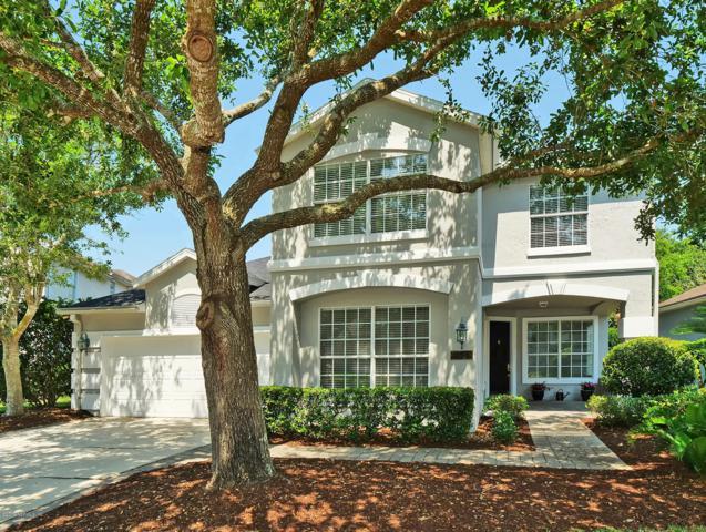 6548 Burnham Cir, Ponte Vedra Beach, FL 32082 (MLS #998170) :: eXp Realty LLC | Kathleen Floryan