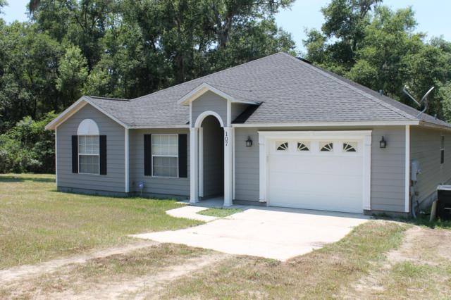 107 Laurel Dr, Florahome, FL 32140 (MLS #998177) :: EXIT Real Estate Gallery