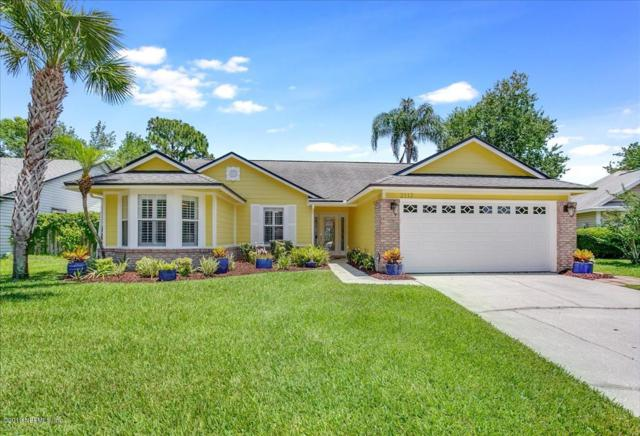 2117 St Martins Dr E, Jacksonville, FL 32246 (MLS #998179) :: Noah Bailey Real Estate Group